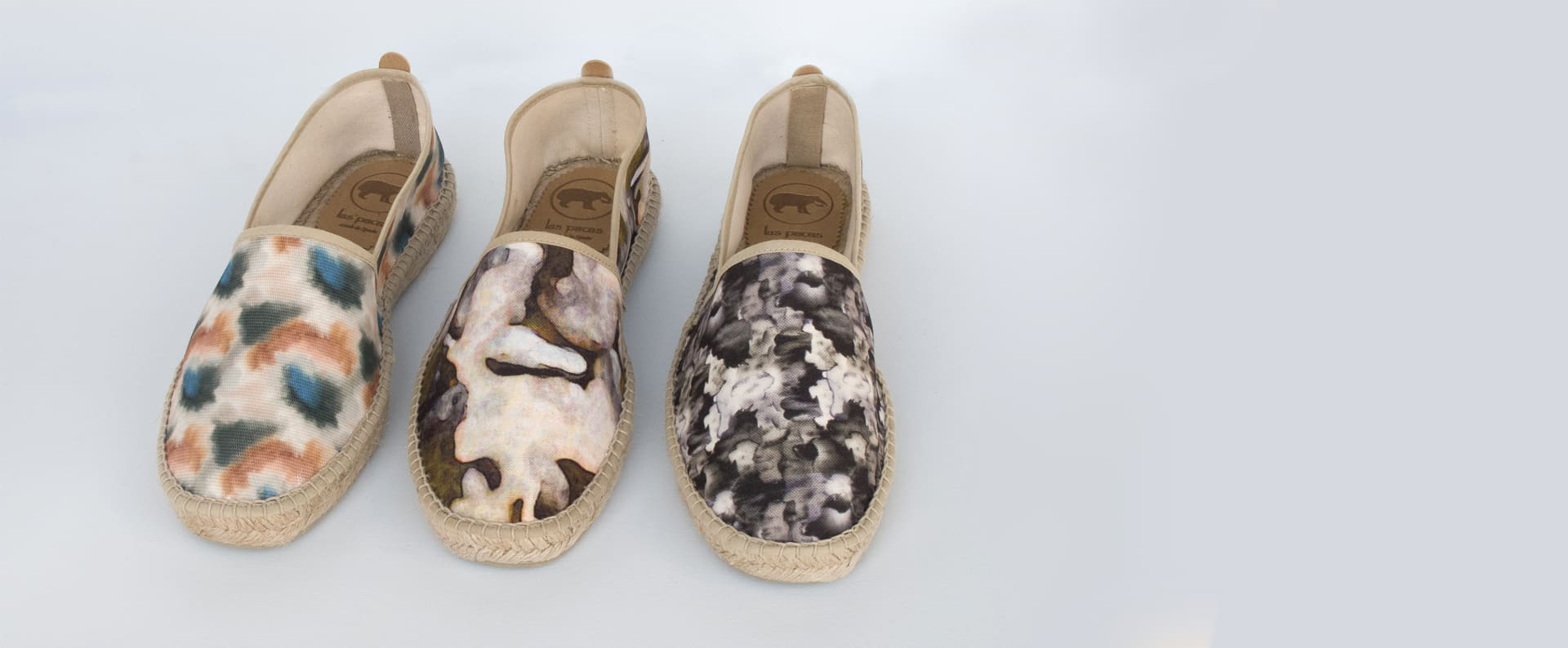 recycled espadrilles for men